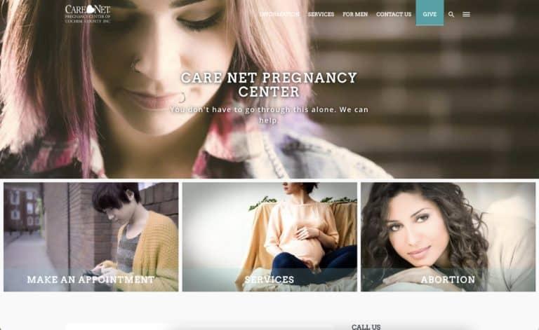Care Net Sierra Vista Website Gallery 1