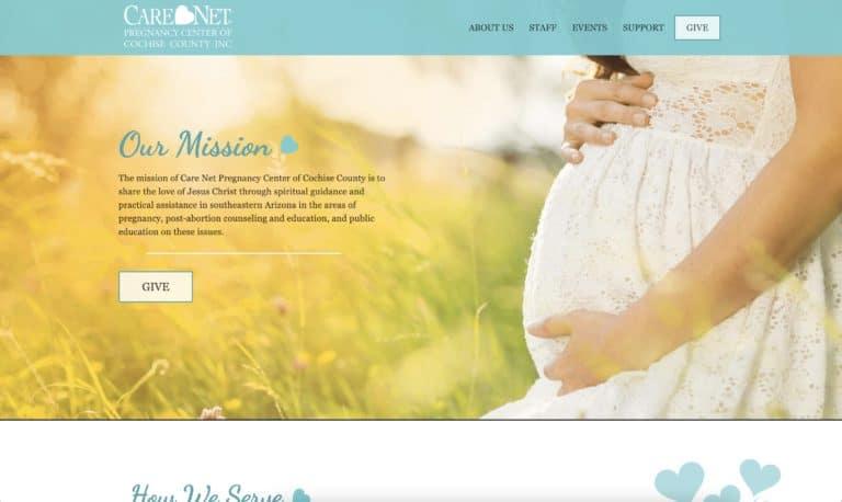 Care Net Sierra Vista Website Gallery 7